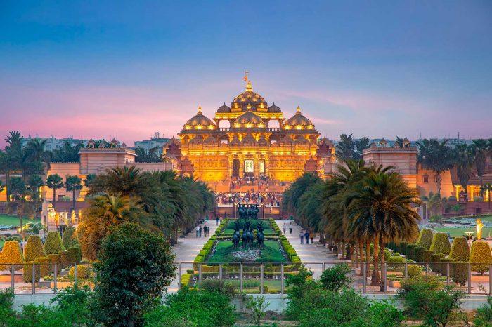 Vuela a Nueva Delhi (y Estambul) este verano desde 198€