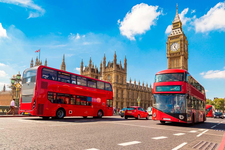 ¡Escapada Fin de Semana! Vuelo a Londres desde 11€ tray. + Hotel 4* desde 67€ p.p