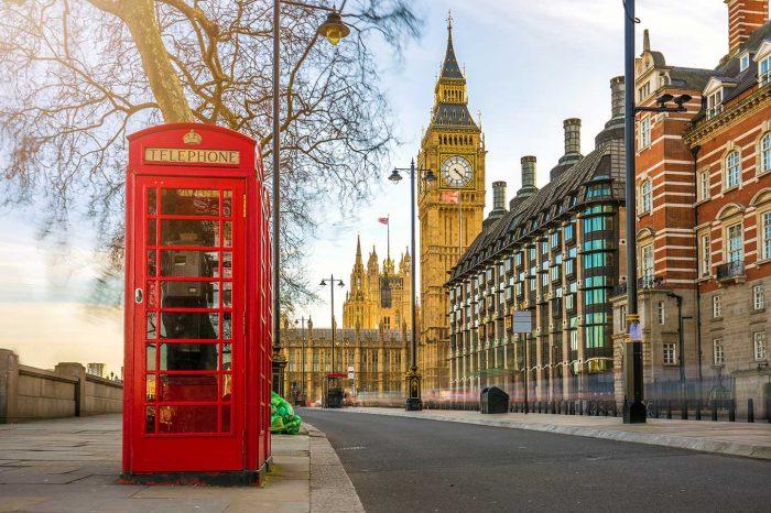 En Semana Santa! Vuelos a Londres desde 16€ tray. + Hotel 4* desde 41€ p.p