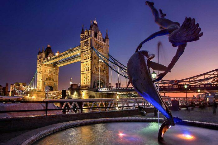 Puente de Octubre en Londres desde 14€ y Hotel 4* desde 50€ p.p