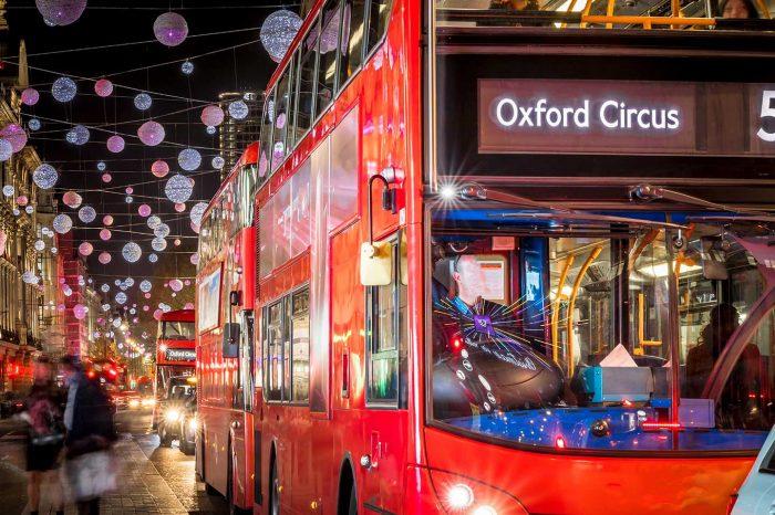 ¡Nochevieja en Londres! Vuelo desde 15€ tray. + Hotel 4* desde 48€ p.p.