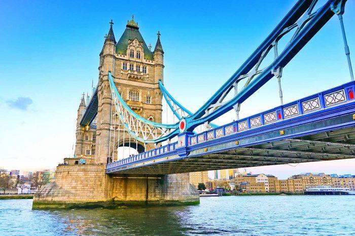 ¡Sin excusas! Vuelos a Londres desde 10€ trayecto