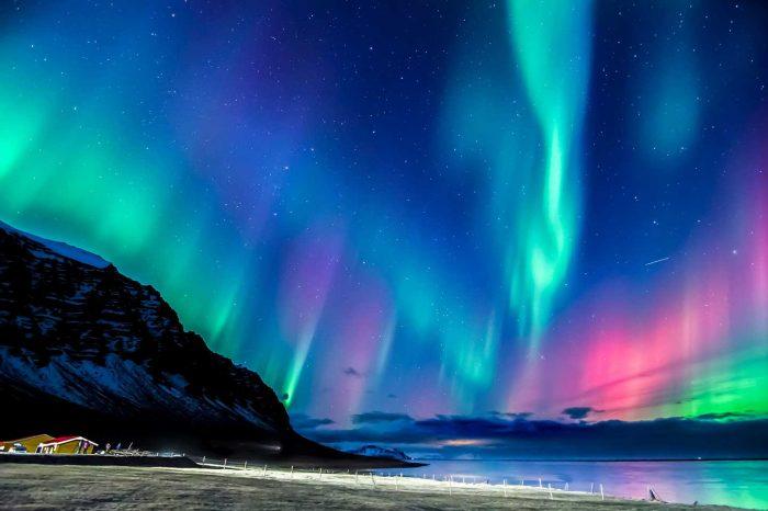 Vuela a Islandia desde 95€ trayecto