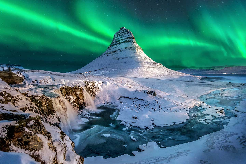 islandia snaefellsnes monte kirkjufell