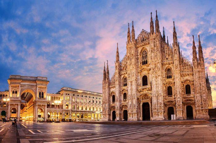 Vuela a Milán en julio desde 21,5€