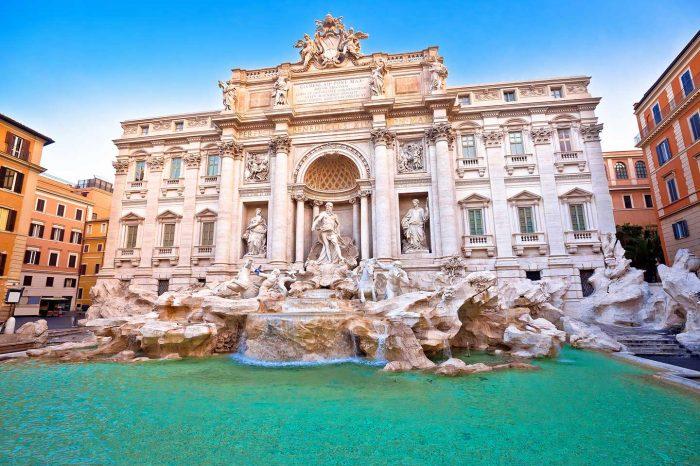 ¡WOW! Septiembre en Roma desde 19 euros