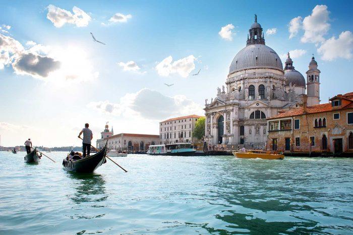 ¡Escapada! Vuelo a Venecia desde 19€ tray. + Hotel 4* desde 43€ p.p.