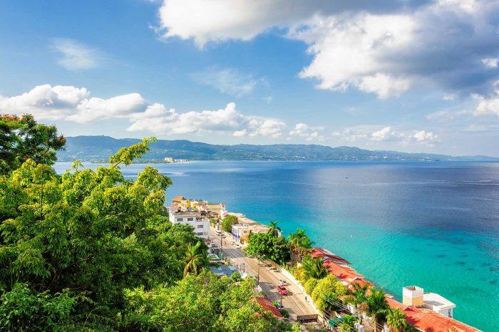 Vuela a Jamaica (y Atlanta) desde 258€ trayecto