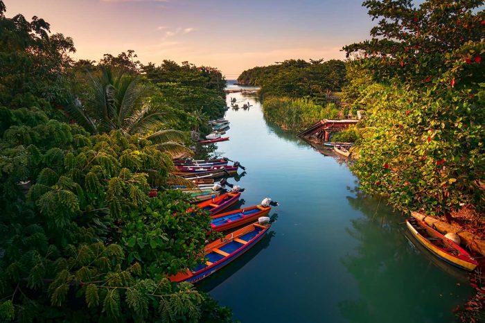 Vuela a Jamaica (y Nueva York) desde 282€ trayecto