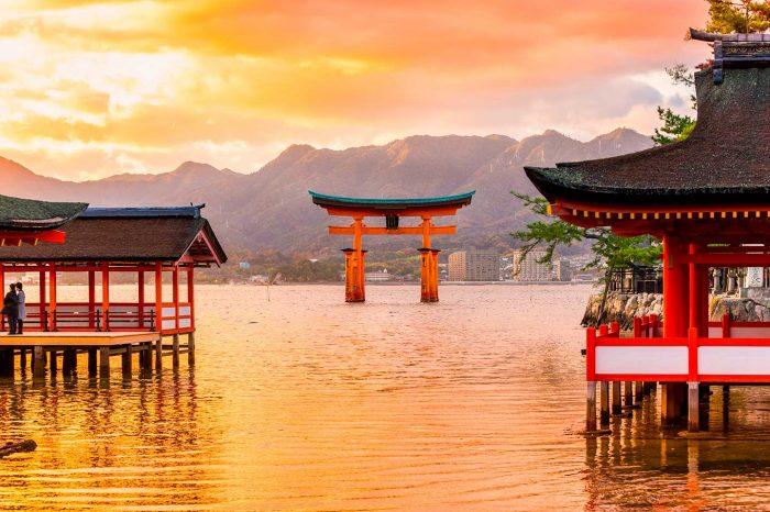 WOW! Vuelos a Japón en verano desde 206€ trayecto