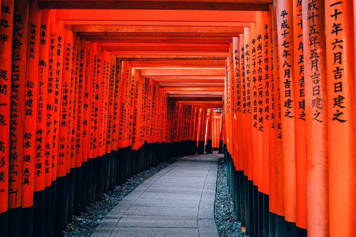 WOW! Vuelos a Japón desde 187€ trayecto