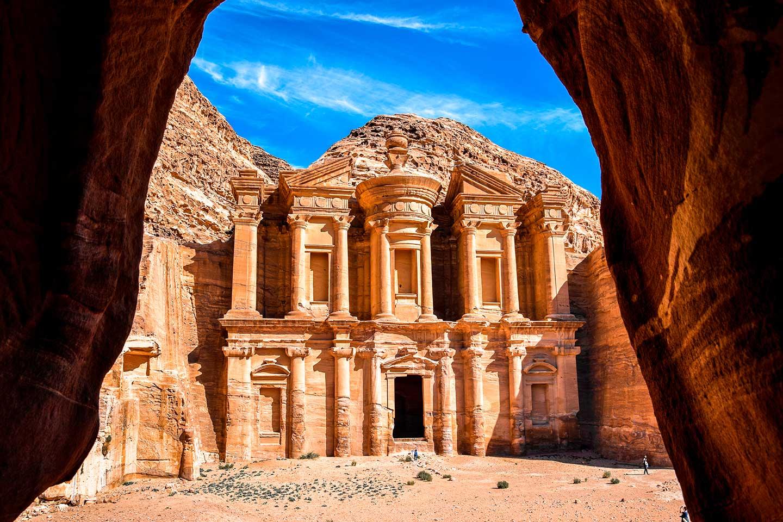 ¡WOW! Vuela a Jordania (y Malta) desde 47€ tray. y Hotel 4* desde 25€ p.p.
