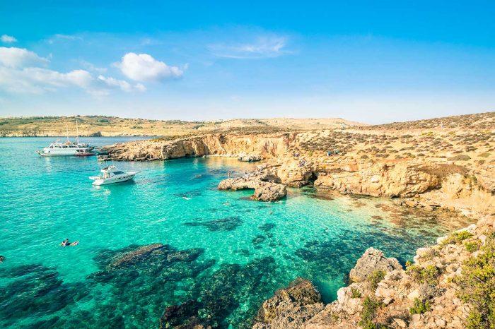 ¡Semana Santa en Malta! Vuela desde 26€ tray. y Hotel 3* desde 33€ pp.