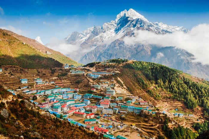 ¡WOW! Vuela a Katmandú (y Singapur) desde 285€ trayecto