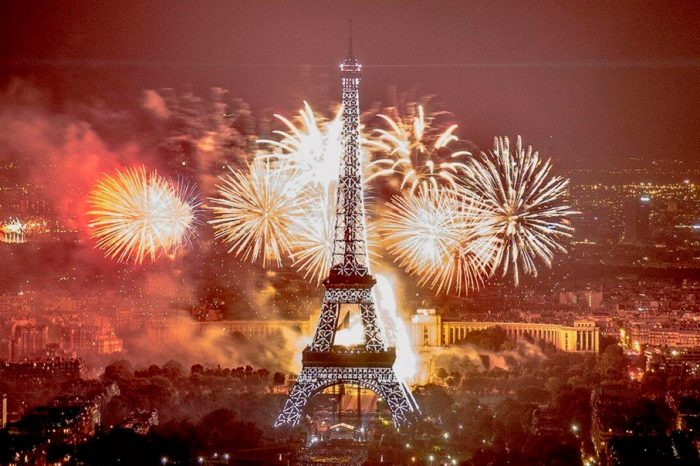 ¡Fin de año en París! Vuelo desde 31€ tray. + Hotel desde 57€ p.p.