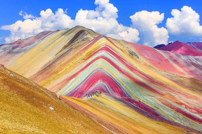 Vuela a Perú en Marzo desde 237€ trayecto