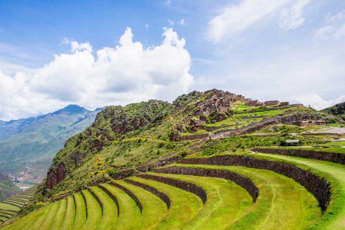 WOW! Vuelos directos a Perú en Semana Santa desde 263€ trayecto