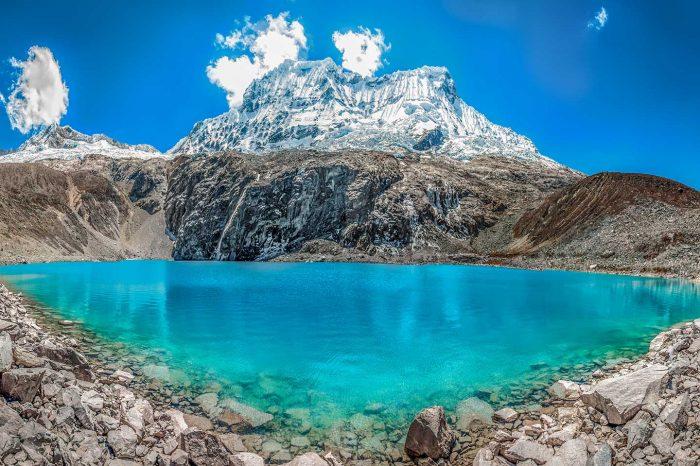WOW! Vuelos directos a Perú en Verano desde 233€ trayecto
