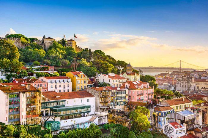 ¡Lisboa en Semana Santa! Vuela desde 17€ y Hotel 4* desde 37€