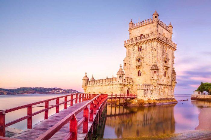 ¡Fin de Semana en Lisboa! Vuela desde 14€ y Hotel 5* desde 33€ pp