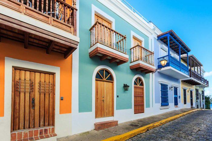 ¡Vacaciones! Vuelos a Puerto Rico desde 225€ trayecto