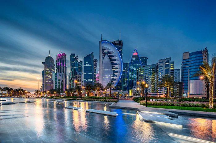 ¡WOW! Descubre Qatar desde 176€ trayecto