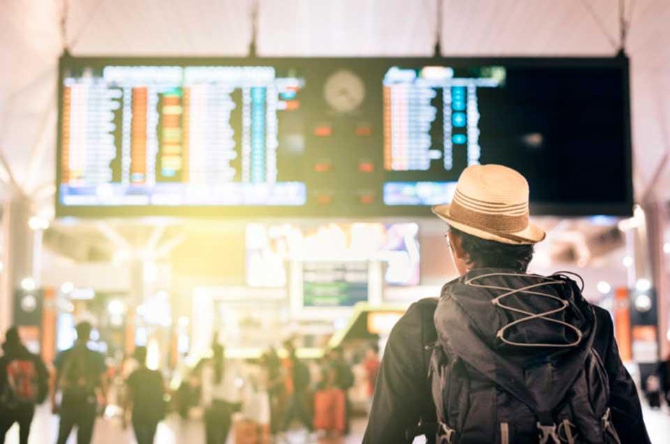Políticas de cancelación de vuelos y viajes por el Coronavirus (COVID-19)