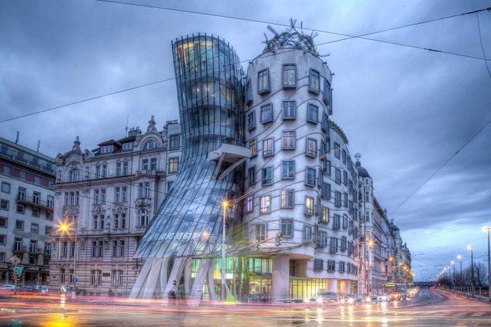 Vuela a Praga desde 28€ trayecto