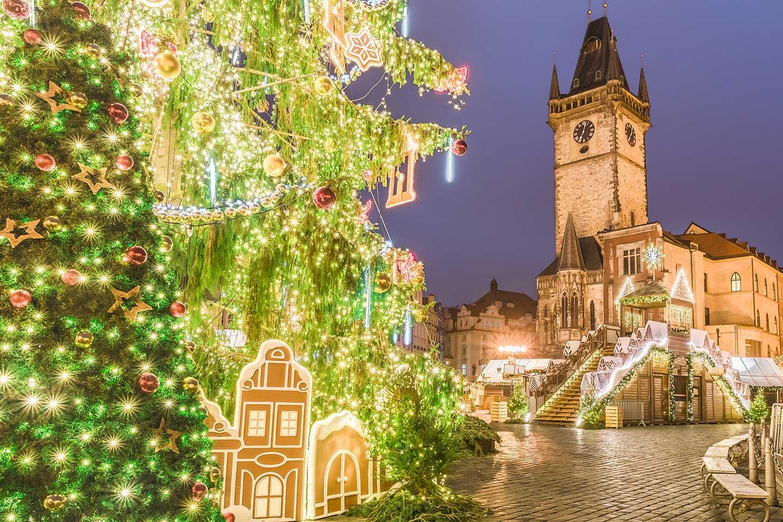 rep checa praga navidad