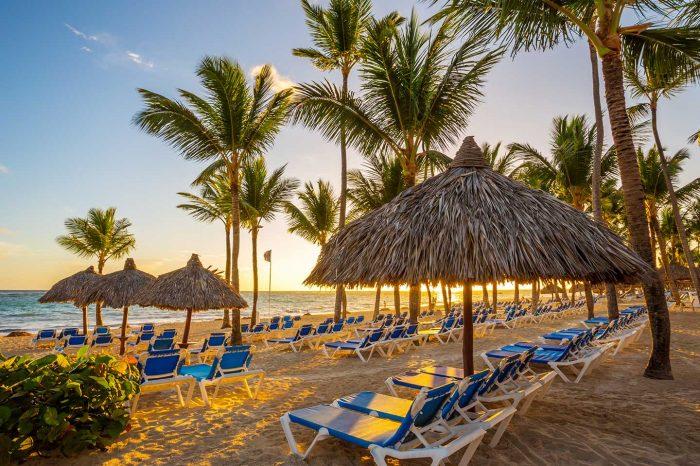 ¡Punta Cana en Febrero! Vuela desde 280€ y Apartamento desde 45€ p.p.