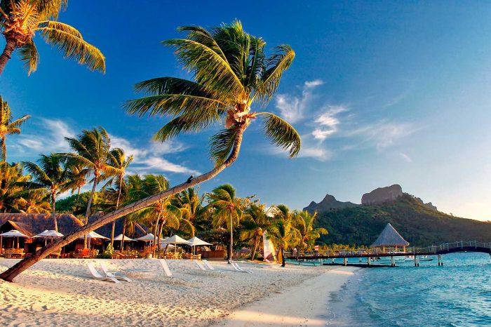 ¡WOW! Vuelo a la Polinesia Francesa (y San Francisco) desde 393€ trayecto