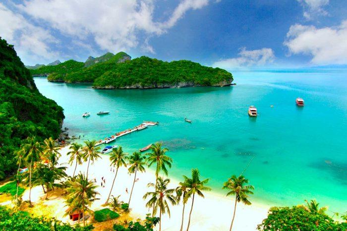 ¡Semana Santa en Tailandia! Vuela a Bangkok (y China) desde 199€ trayecto