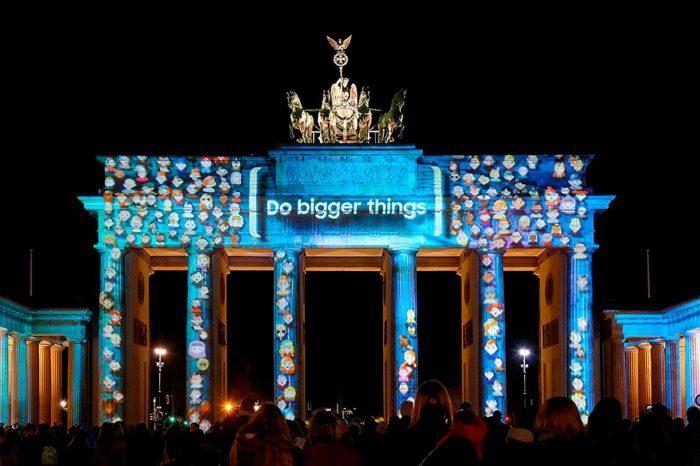 Vuela a Berlín desde 22,50€ y disfruta del Festival de Luces