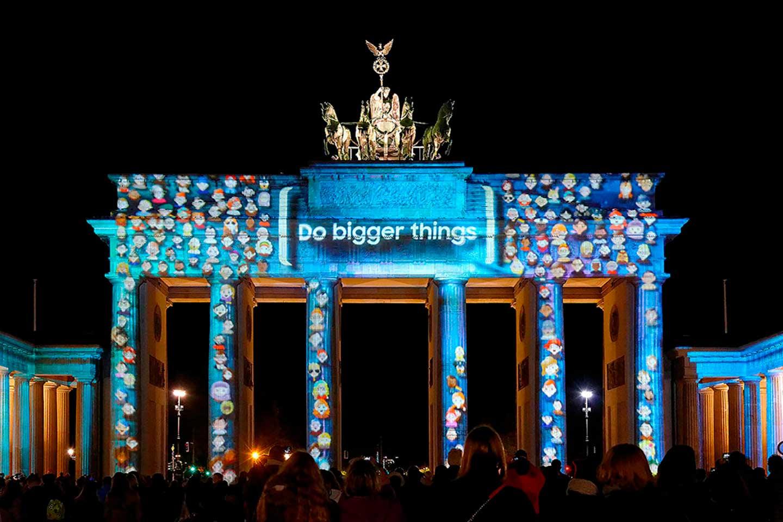 vuela a berlin por Berlin FESTIVAL OF LIGHTS desde 22 euros trayecto