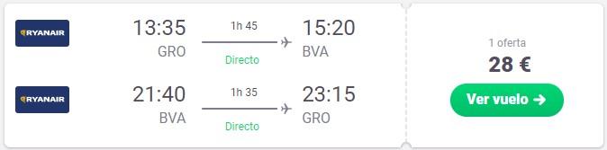 vuela a paris en septiembre desde 14 euros